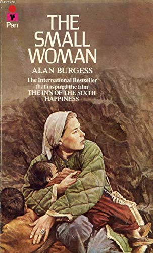 9780330101967: The Small Woman