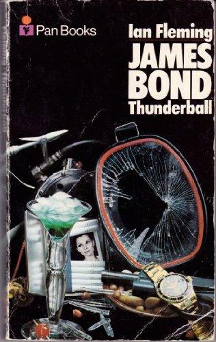9780330102018: Thunderball
