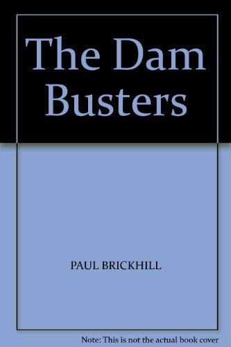 9780330102070: The Dam Busters