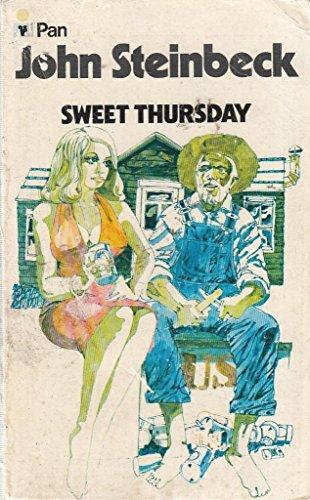 9780330102216: Sweet Thursday