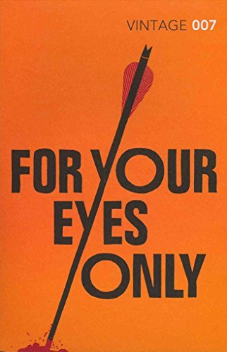 9780330102391: For Your Eyes Only