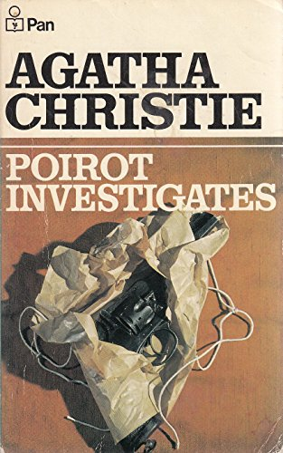 9780330102438: Poirot Investigates