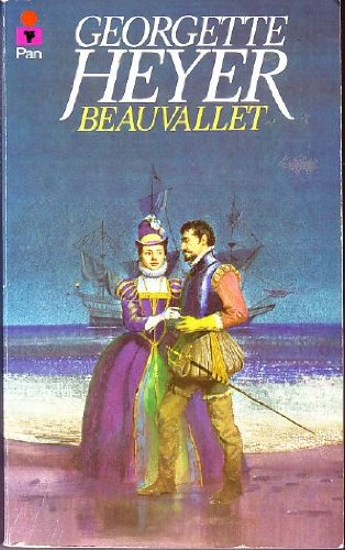 9780330102544: Beauvallet