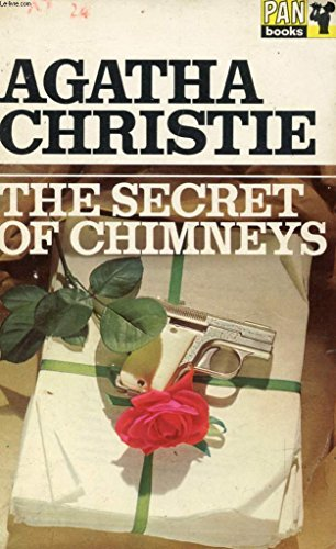 9780330102834: Secret of Chimneys