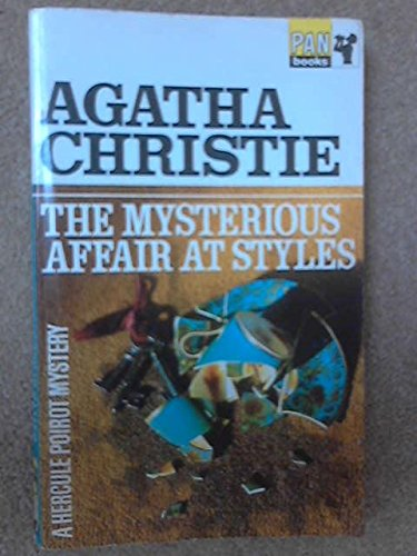 9780330102841: The Mysterious Affair at Styles