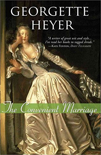 9780330103046: The Convenient Marriage