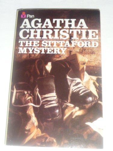 The Sittaford Mystery: Christie, Agatha