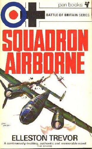 Squadron Airborne (0330104160) by Elleston Trevor