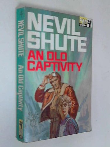 An Old Captivity 9780330104197 A novel which has been unavailable for 4 years, about a young airman, an Oxford don and his beautiful daughter who, on an expedition to the Arctic, are transported by explorers of another age - the Norsemen and their longships of a thousand years before.