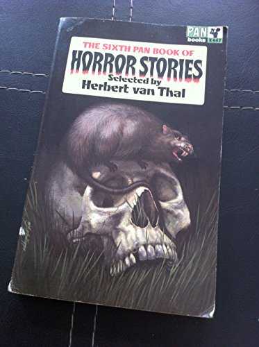9780330104470: Pan Book of Horror Stories: No. 6