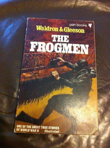 9780330104517: The Frogmen