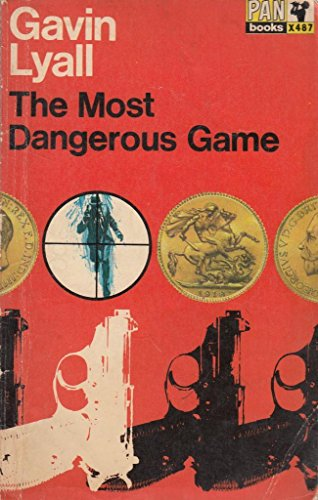 9780330104876: The Most Dangerous Game