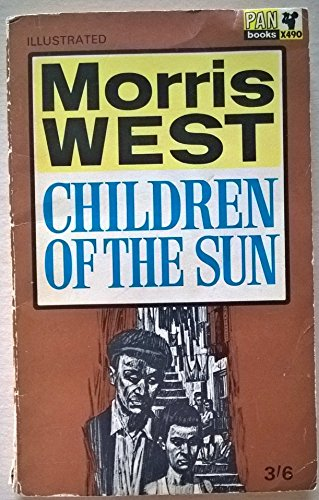 Children of the sun: WEST, MORRIS
