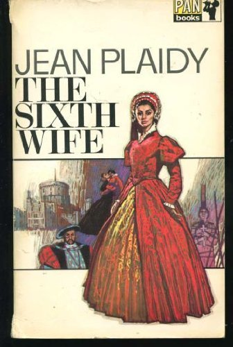 9780330105385: The Sixth Wife