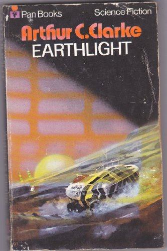 9780330105743: EARTHLIGHT