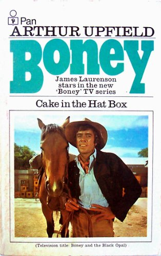 9780330105842: Cake in the Hat Box