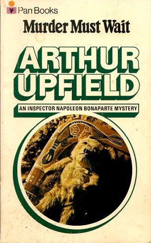 Murder Must Wait (9780330105859) by Arthur Upfield