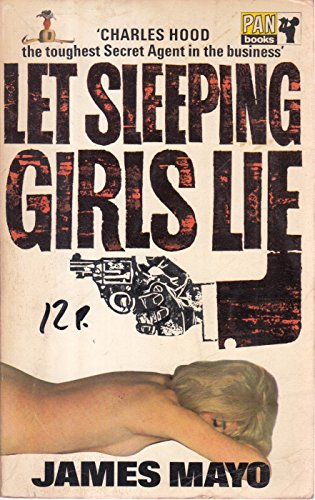 9780330106023: Let Sleeping Girls Lie