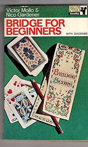 9780330106542: Bridge for Beginners