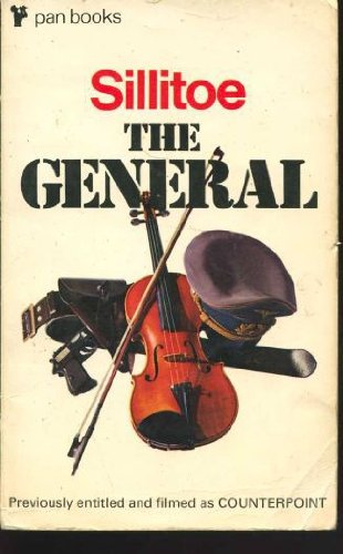 The General (9780330107273) by ALAN SILLITOE