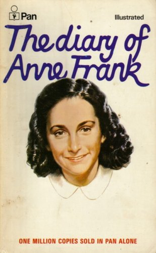 9780330107372: The Diary Of Anne Frank
