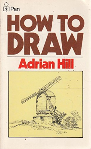 How to Draw: Hill, Adrian