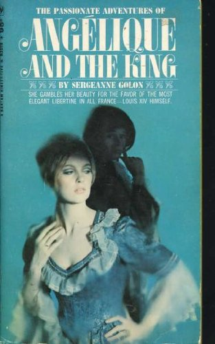 9780330200196: Angelique and the King