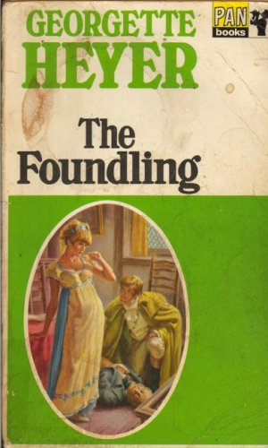 9780330200318: The Foundling