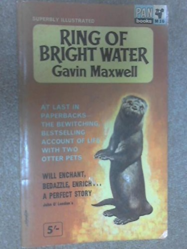 9780330200363: Ring Of Bright Water (Illustrated)