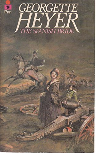 9780330200493: The Spanish Bride