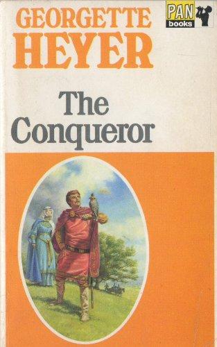 9780330200639: The Conqueror