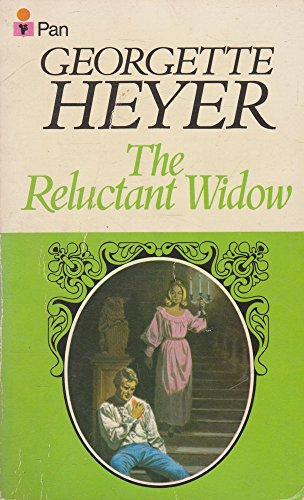 9780330200714: The Reluctant Widow