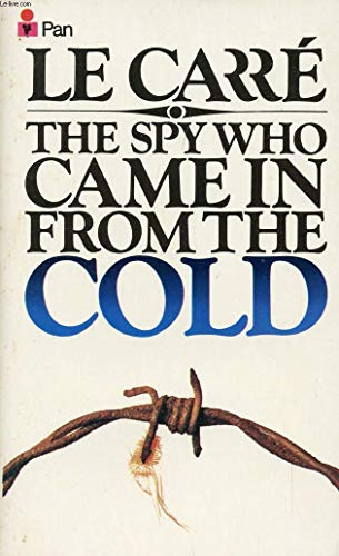 9780330201070: The Spy Who Came in from the Cold