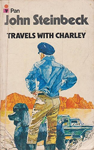 9780330201100: Travels with Charley: In Search of America
