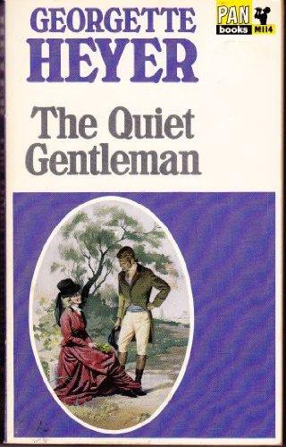 9780330201148: The Quiet Gentleman
