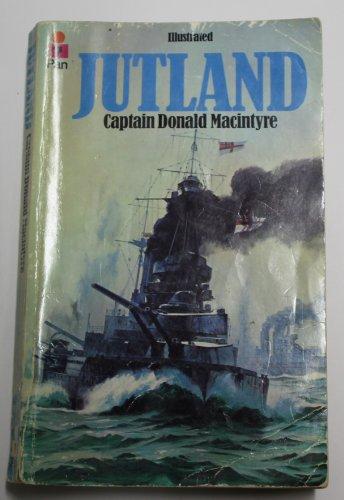 9780330201421: Jutland