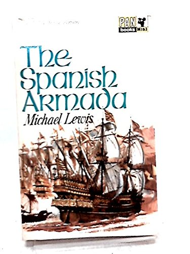 9780330201636: The Spanish Armada