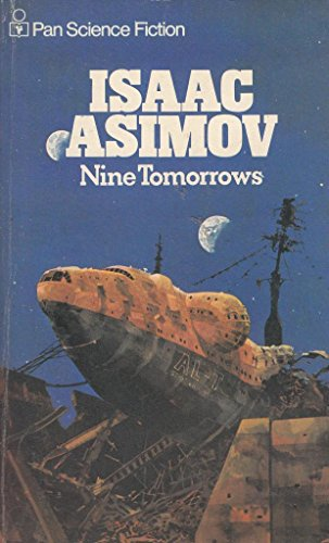 9780330201711: Nine Tomorrows