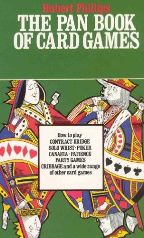 9780330201759: Pan Book of Card Games