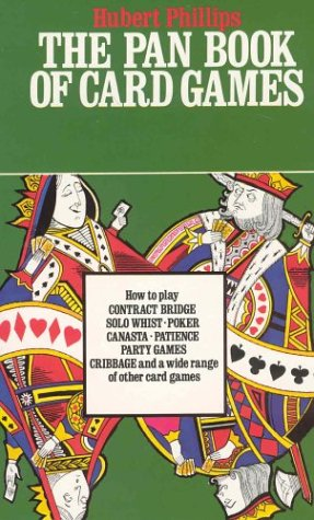 9780330201759: The Pan Book of Card Games