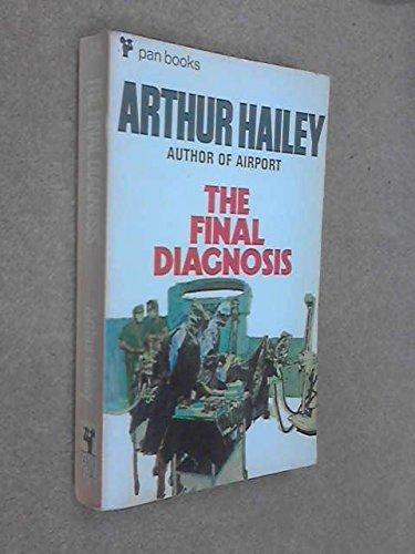 9780330201865: The Final Diagnosis