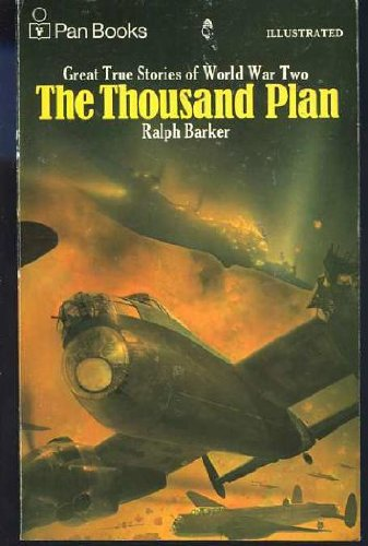 The Thousand Plan (9780330202053) by Barker, Ralph
