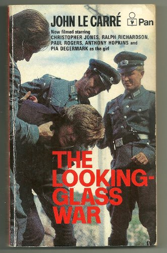 9780330202107: The Looking Glass War