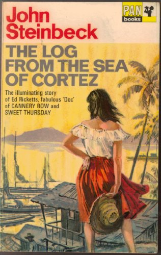 """The Log from the """"Sea of Cortez"""": Steinbeck, John"""