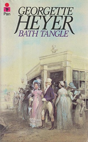 9780330202374: Bath Tangle