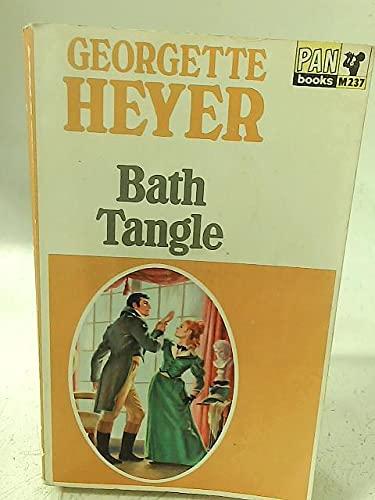Bath Tangle: Heyer Georgette