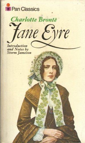 9780330202411: Jane Eyre (Bestsellers of Literature)