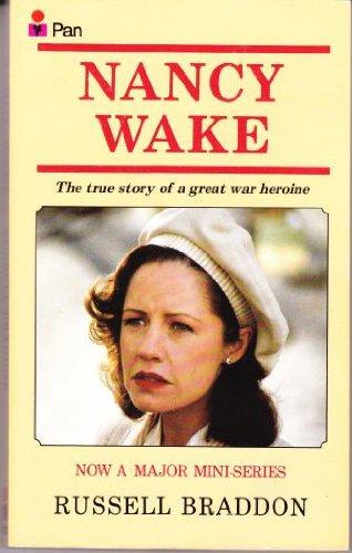 9780330202497: Nancy Wake