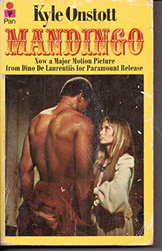 9780330202633: Mandingo