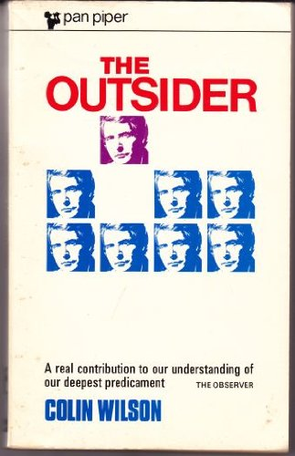 9780330230018: The Outsider (Piper)